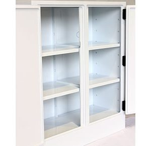 250L Polyethylene Chemical/Corrosive Substances Cabinet
