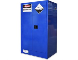 350L Chemical/Corrosive Substances Cabinet