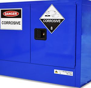 100L Chemical/Corrosive Substances Cabinet