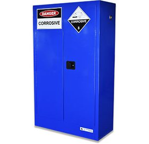 250L Chemical/Corrosive Substances Cabinet