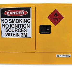 100 Litre Flammable Liquids Cabinet