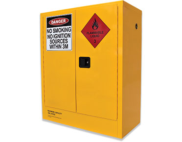 160 Litre Flammable Liquids Cabinet