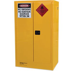 350 Litre Flammable Liquids Cabinet