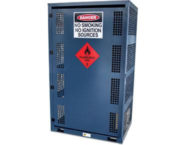 Forklift-gas-bottle-cage-–-12x-cylinders