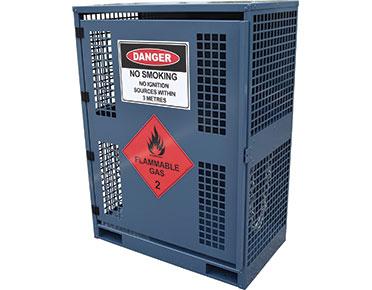 Forklift-gas-bottle-cage-–-2x-cylinders-1