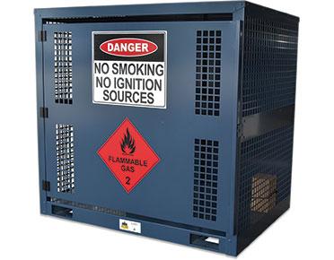 Forklift-gas-bottle-cage-–-6x-cylinders