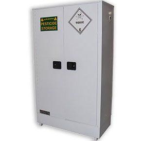 250 Litre Pesticide Cabinet