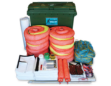 Spill-kit-–-marine-large-mobile-bin-793L-absorbent-capacity