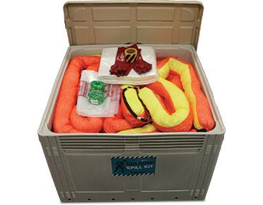 Spill-kit-–-marine-pallet-bin-855L-absorbent-capacity