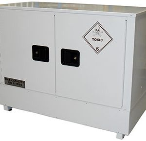 100 Litre Toxic Substance Cabinet