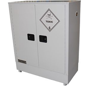 160 Litre Toxic Substance Cabinet