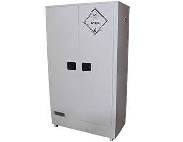 250 Litre Toxic Substance Cabinet