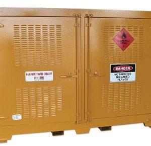 850 Litre Outdoor Dangerous Goods Store