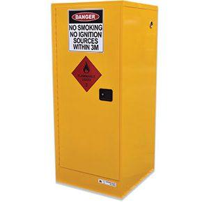 250L Slimline Flammable Liquids Cabinet